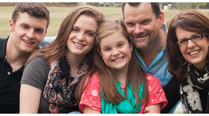 Together - Frisco, Texas family photographer