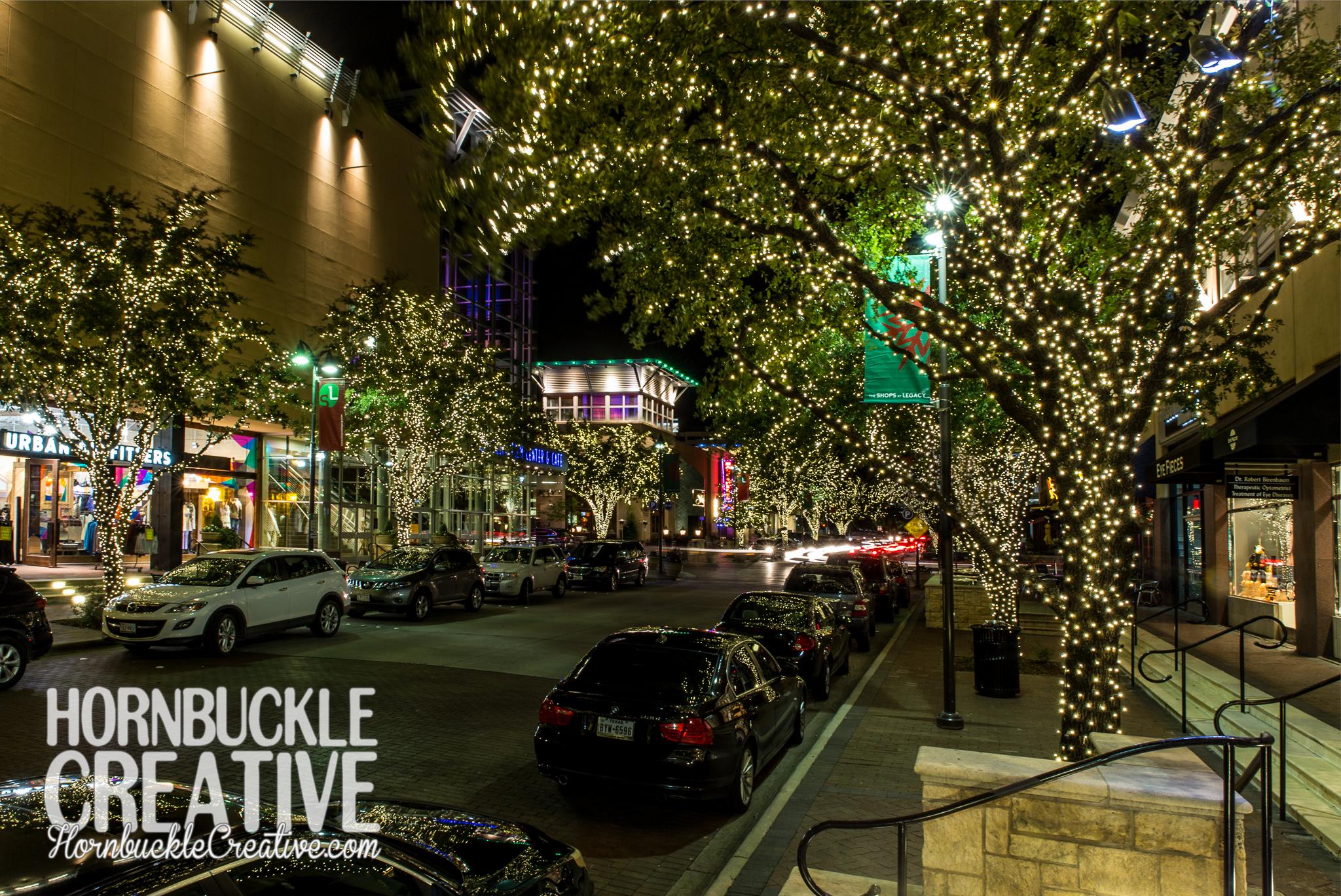 2013-11-08 DFW Dallas Shoppes at Legacy