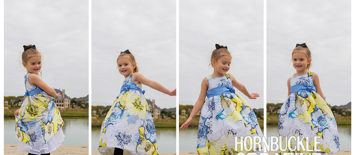 A year later - McKinney Family Photographer