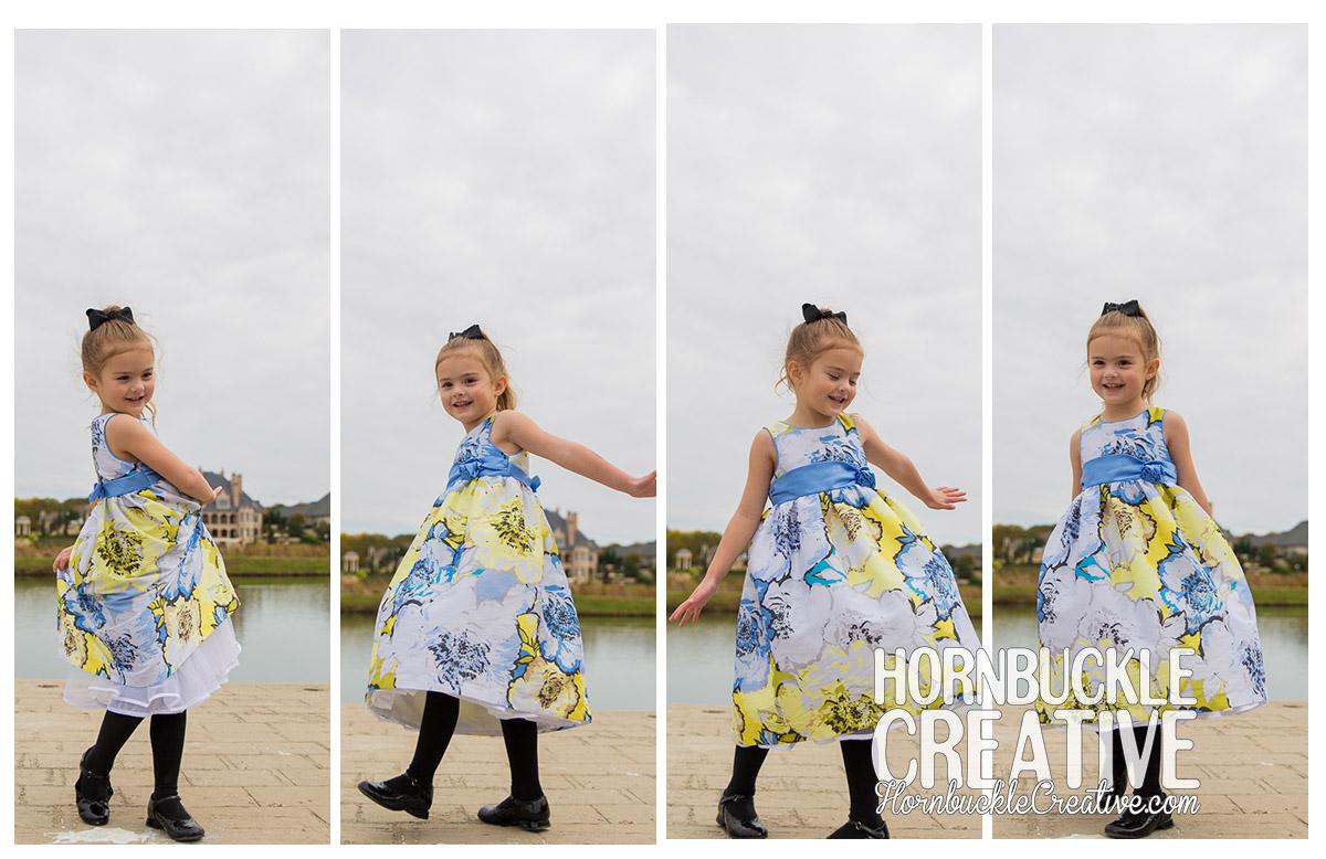 2013-11-10 - McKinney TX Childrens Portrait