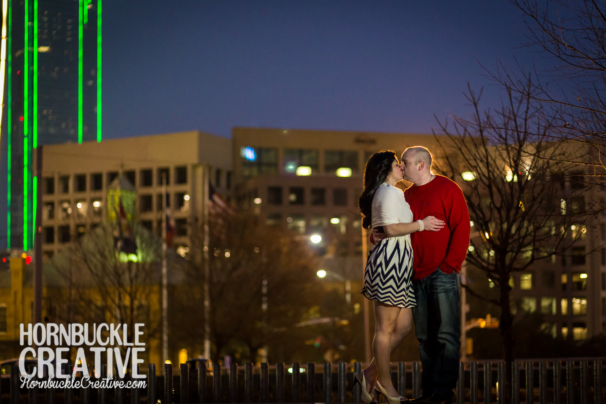 Hornbuckle Creative Engagement Session Betsy Mitchel
