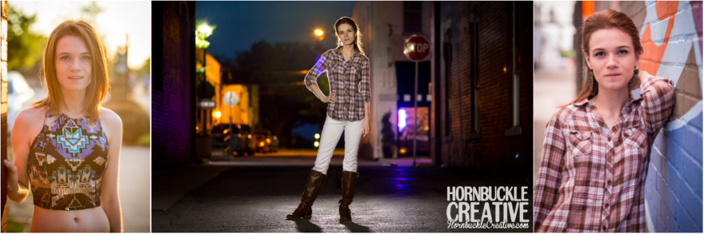 Kenslie - McKinney, Texas Senior Photographer Hornbuckle Creative