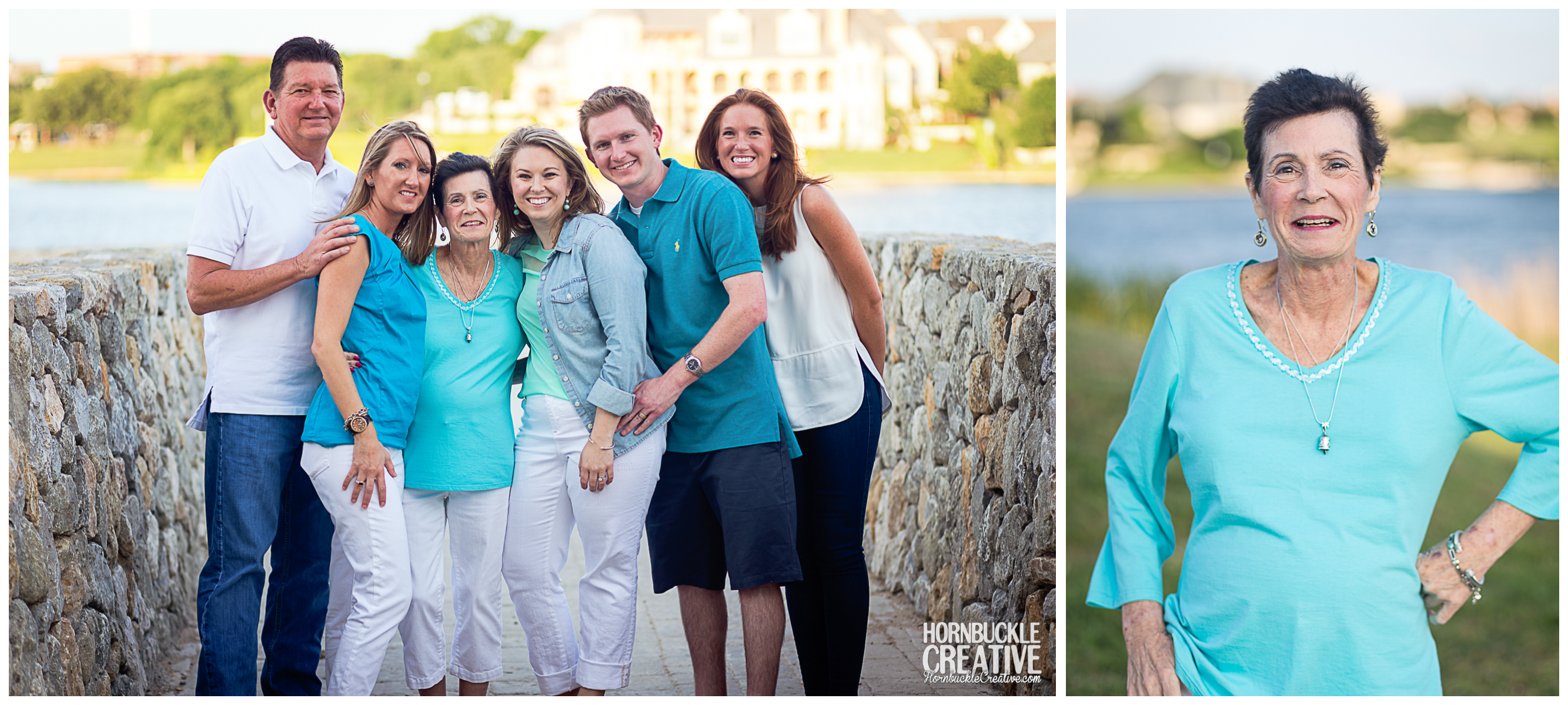 Giffin McKinney Texas Family Photography