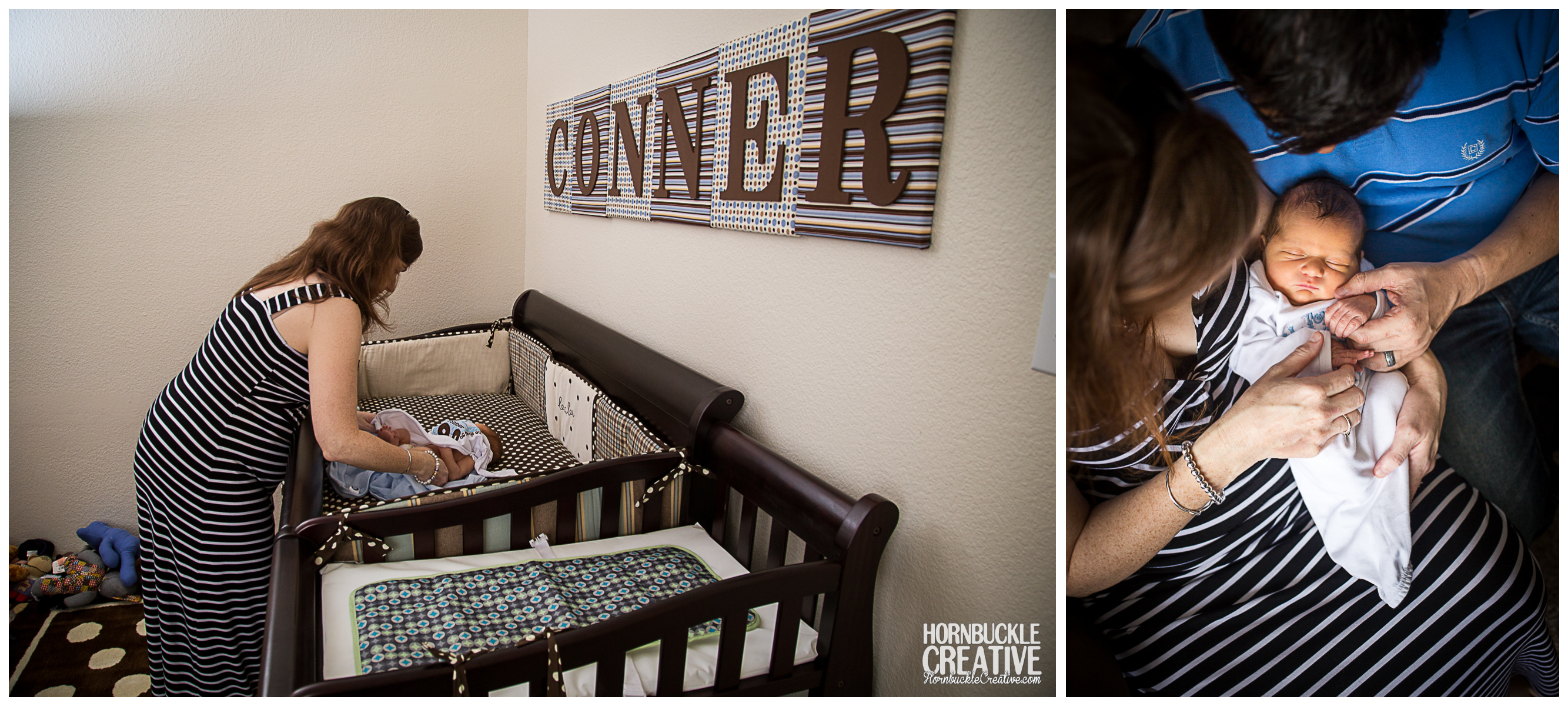 Conner Allen Newborn Photographer